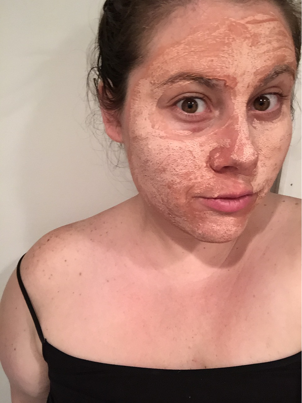 Fresh Rose Hydrating Face Cream Review